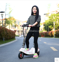 2016 hot selling cheap adult electric scooters with pedals