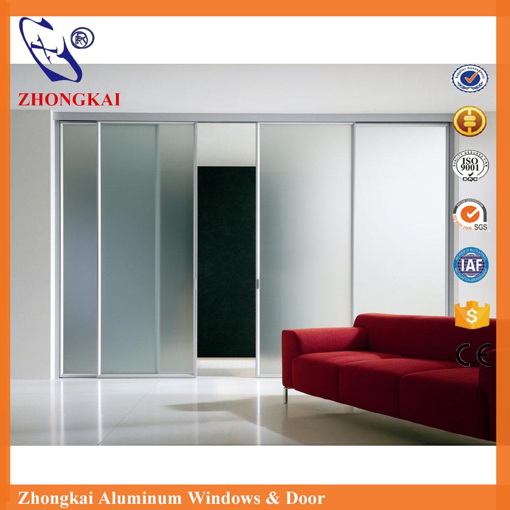 Grossiste portes de bureau en alu acheter les meilleurs for Acheter porte coulissante interieur