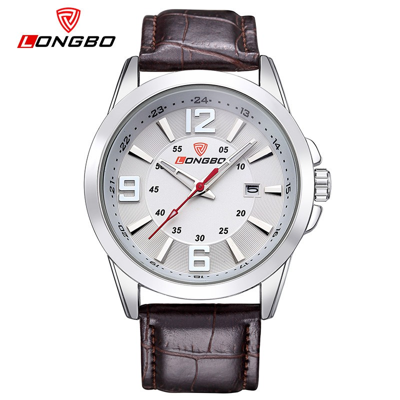 30 meters stainless steel back water resistant watch with low MOQ and best price and quality