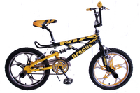 "20"" freestyle BMX bicycle bike china bicycle factory bmx bicycle"