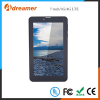 LCD 1024x600 IPS capacitive touch screen panel super slim rugged tablet pc