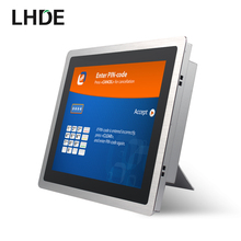 cheap touch screen all in one desktop computer
