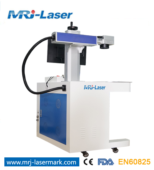 Open Table Fiber Laser Marking Systems Bench-top Marking Service