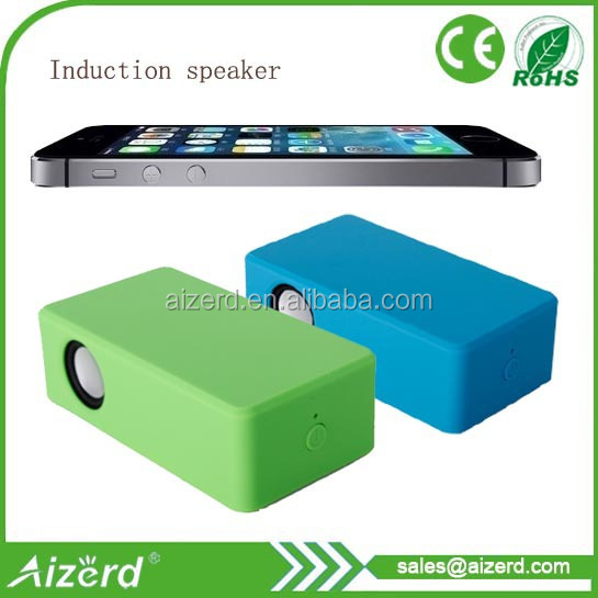 cute portable magnetic speakers for entertaiment