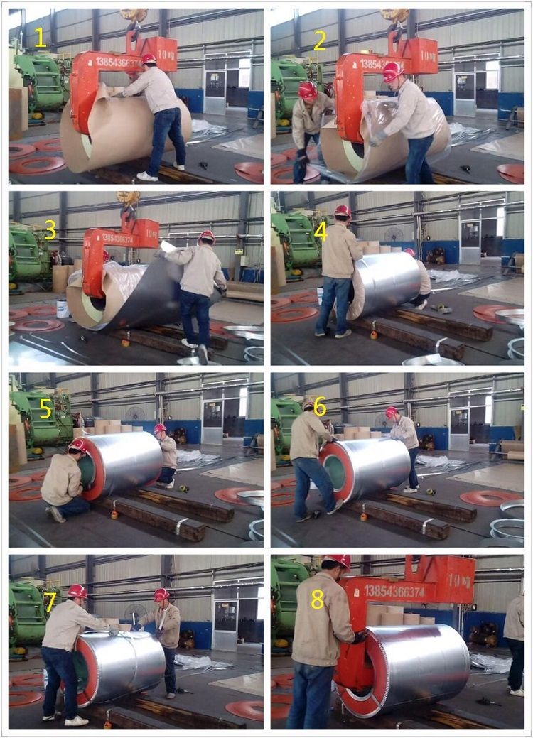 Made in china jis g3141 spcc cold rolled steel coil
