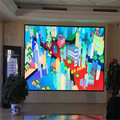 P5 indoor full color curve led video wall screen
