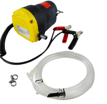 JKP1001 12v Oil Extractor Pump/Manual Diesel Pump