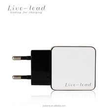 Live-lead 2017 New Best Seller Qualcomm QC 3.0 USB Travel Charger Adapter Fast Charger