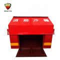 High - quality fire - fighting fire - proof sandbox