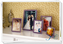 2017 Best Sale Fun Baby Clear Acrylic Photo Frame With Lower Price