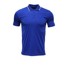 Factory Wholsale 100% Cotton Nice Men Polo Shirt for Golf