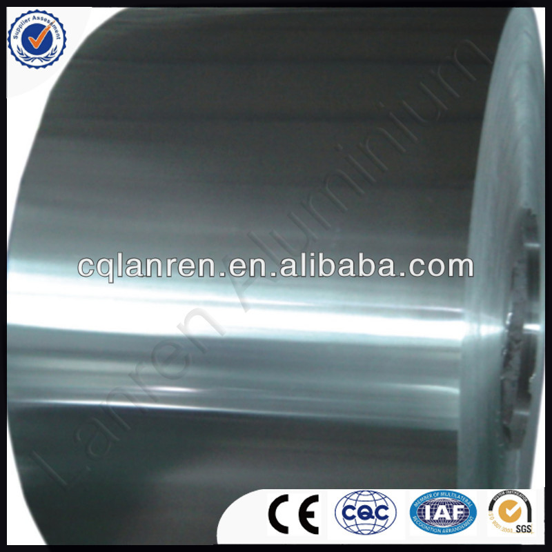 1060/1050 Aluminium coil for transformer/Electronic components/packing