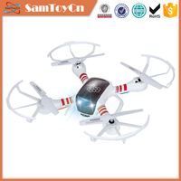 ODM 4ch 6 axis gyro wifi quadcopter radio controlled with camera