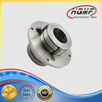 Model SAF , equal to John Crane Safematic mechanical seal for pulp industry