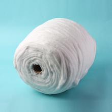 100% pure beauty use absorbent cotton wool sliver