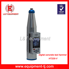 Best Price HT225-V Digital Schmidt Concrete Test Hammer