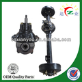 XY made competitive price full floating rear axle