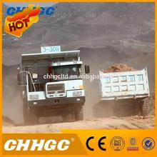 New design daewoo dump truck with great price