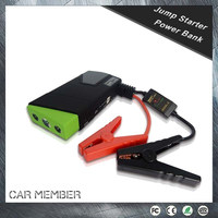 CAR MEMBER Manufacture Supply Portable Auto eps 15000mah Lithium Intelligent cheap used battery charger for car battery