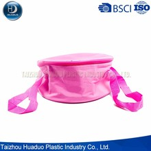 Full Color Printing Cheap Price Nonwoven Insulated Cooler Bag