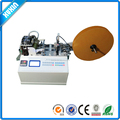 Hot selling 2016 Zipper tape cutting machine