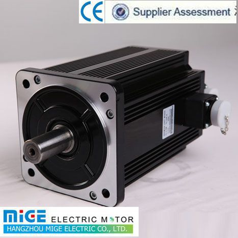 quick delivery time having stock servo motor