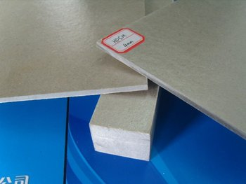 Mica plate for electric insulation with competitive quality & price