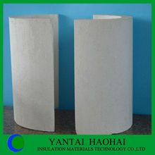 Long Service Life/ High Quality Construction Material Calcium Silicate Board from Yantai