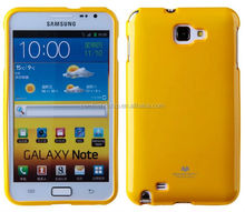 for samsung galaxy win pro g3812 case,mercury goospery jelly tpu gel cover