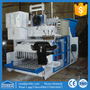 New design QMY18-15 block making machine mobile ,egg laying concrete hollow block machine