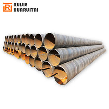 API 5L x52 psl1 spiral steel pipe, spiral steel pipe piles, ssaw carbon spiral welded steel pipe