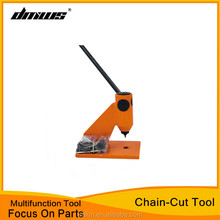 chainsaw sharpening Tool Wood Cutting Machine Chainsaw Spare Parts Chain-cut Tool