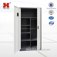 Best Selling Bedroom Wardrobe Designs/Cheap Wardrobe Closet/Wardrobe With Tv Cabinet
