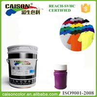 High Quality textile dyeing colorant