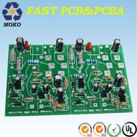 OEM/ODM Electronic PCB Assembly(Samples Supply)