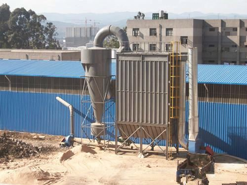 Cement silo vacuum cleaner dust collector,cement silo filter