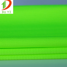 100%polyester fast dry mesh plain dyed fabric for sportswear