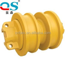 excavator and bulldozer D65 undercarriage parts