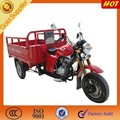 150cc Cargo Tricycle Three Wheel Motorcycle