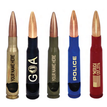 Factory custom 50 caliber bullet <strong>bottle</strong> <strong>opener</strong> Retail beer bullet <strong>bottle</strong> <strong>opener</strong> with your logo
