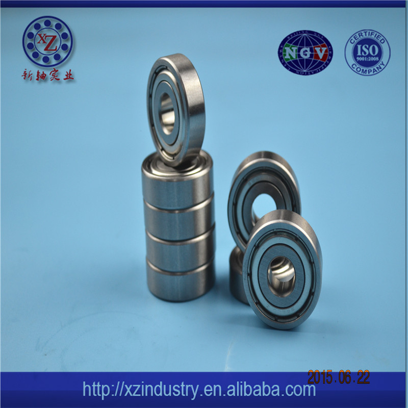 Chinese bearing price list z809 ball bearing