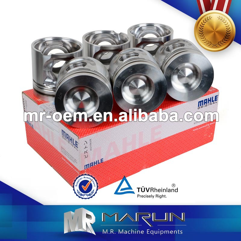 Quality Guaranteed Competitive Price Professional Diesel Engine Parts Piston 1013