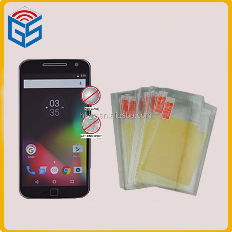 2016 Trending Products Innovative High Clear Screen Protector For Motorola For Moto G4 G 4th Gen G (2016) G(Gen 4) G4 Plus