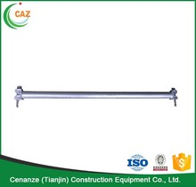 Steel Ringlock Scaffolding Horizontal Ledger