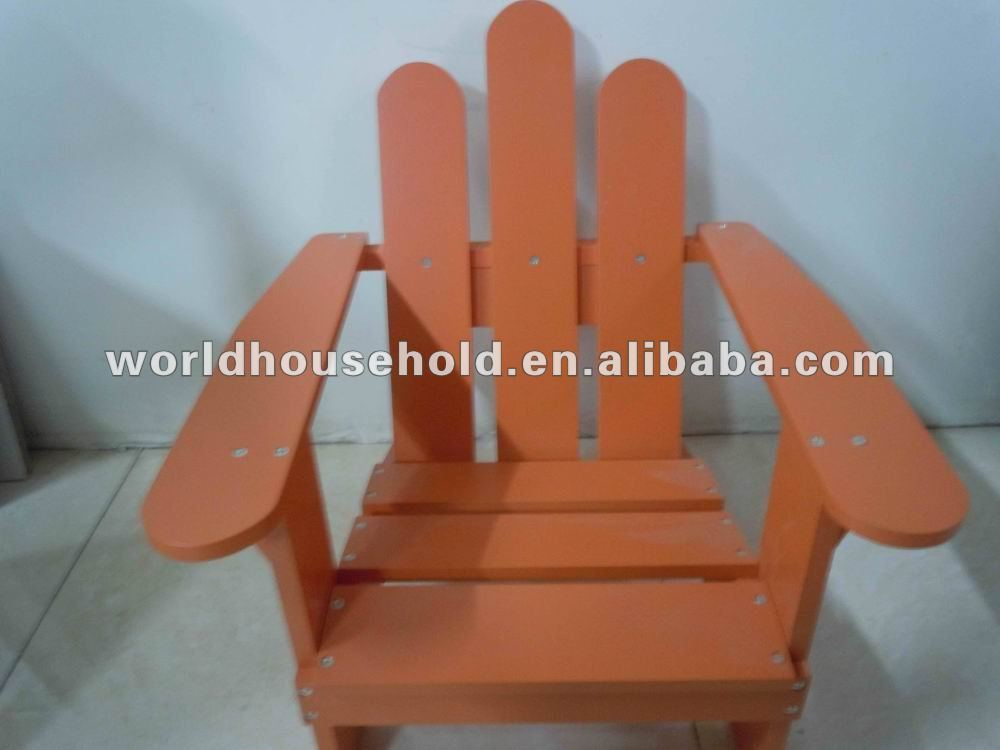 2012 wooden child chair for seating