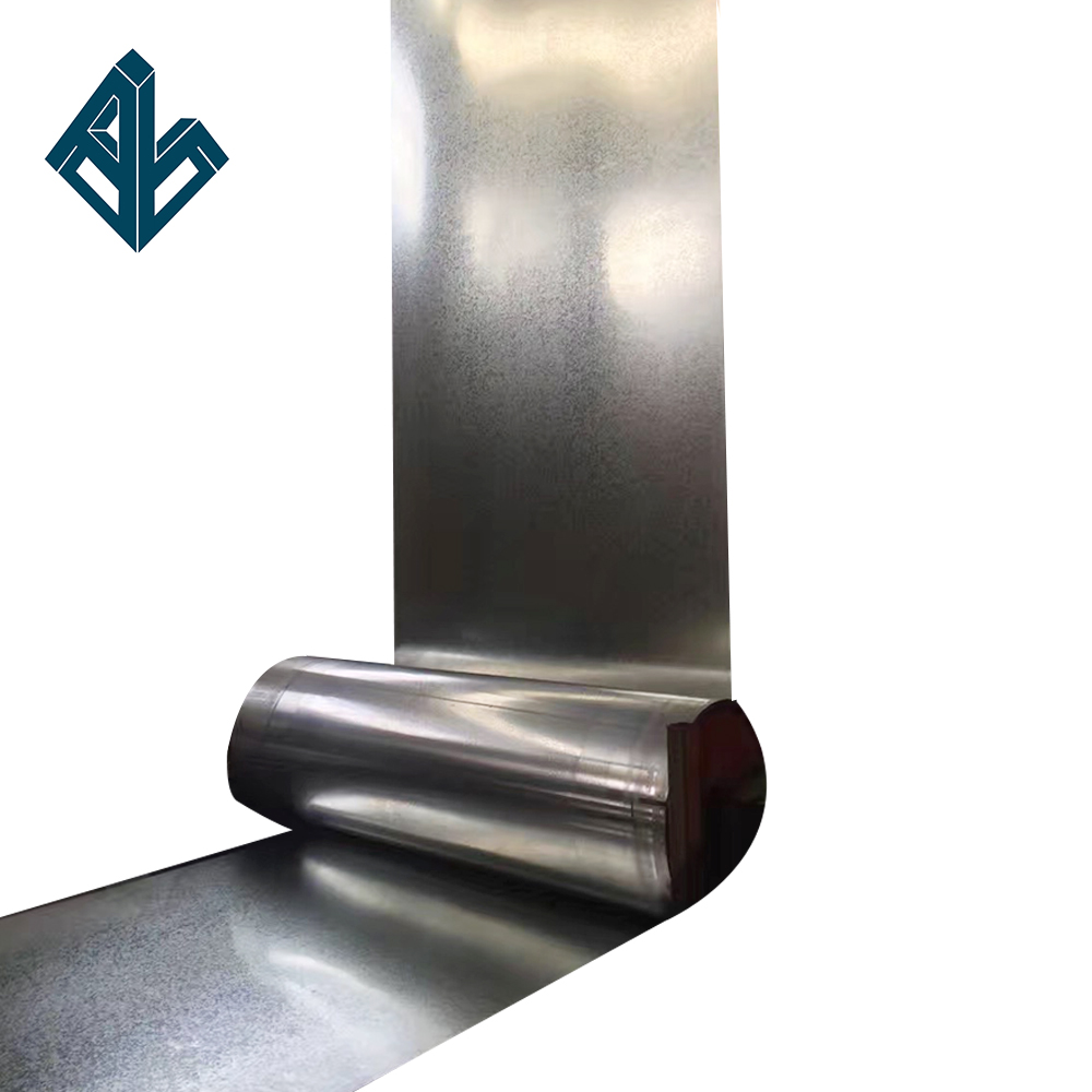 Cold Rolled 4&quot;<strong>x10</strong>&quot; Zinc Coated 60g Galvanized Steel Sheets