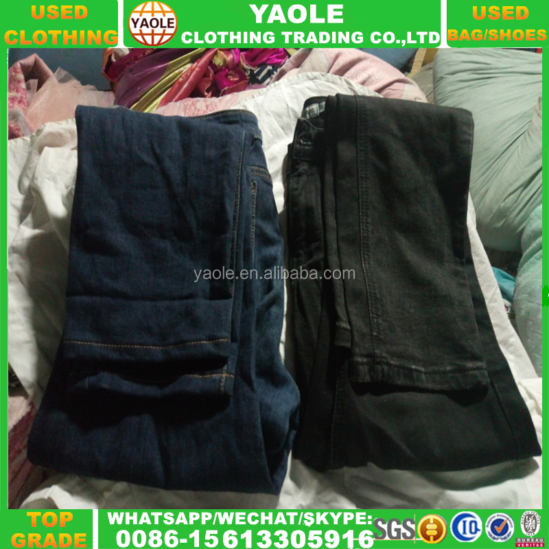 High Quality Used Clothing Buyers At Reasonable Prices Used Clothes
