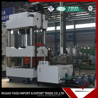 Hot Sell ISO Forging Hydraulic Press