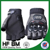 Half Finger Summer Racing Gloves, Customize Motorcycle Gloves HF-204 (grey)