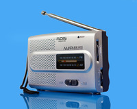 2016 Fashion World Universal High Quality Music Streaming Mini AM FM Radio Receiver BC-R28